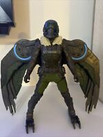 """Marvel Spider-Man Homecoming MCU VULTURE 6"""" Action Figure With Detachable Wings"""