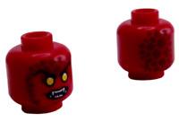 2x Lego Hotdog mit extra Wurst tan rot NEU 25386 Figuren Utensil Zubehör