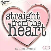 Straight from the Heart (100 Classic Love Songs), Music