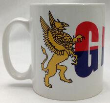 Genoa Cricket Football Club CFC Coffee Mug Tea Cup Griffin Il Griffone Liguria