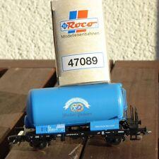 Roco 47089 Kesselwagen Bierwagen Hacker-Pschorr München DB Ep.4/5