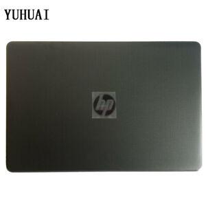FOR HP 15-BS 15-BW 250 G6 255 G6 256 G6 258 G6 TPN-C129 TPN-C130 LCD Back Cover
