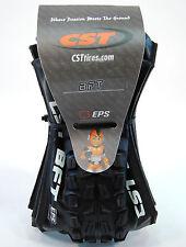 """CST BFT Dual Compound 27.5"""" x 2.4 Foldable Mountain Bike Tire"""