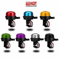 Loud Bike Bell Bicycle Ping Bell Bike Handle Ring Bell