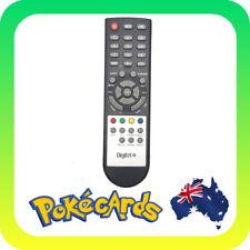 Digitel Replacement TV Remote Control (RC054)
