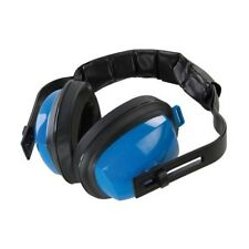 CASQUE ANTI-BRUIT COMPACT SNR 22 dB léger souple IDEAL broyeur  taillle-haies
