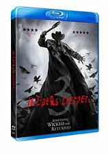 Jeepers Creepers 3 Blu-ray UK BLURAY