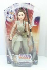 Star Wars Forces of Destiny Rey Jakku Adventure Action Figure Doll