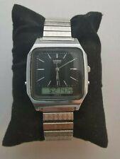 Reloj Casio Analógico & Digital Vintage 309 AQ-321