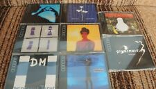 DEPECHE MODE 8 Maxi Singles CD From VIOLATOR & SONGS OF FAITH AND DEVOTION
