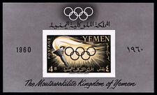 Jemen-Nord Bl. 2 **, Olympiade Sommer 1960