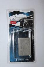 CAMERON SINO - Batterie pour Canon PowerShot G10 - CS-NB7L