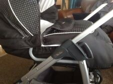 Silver Cross Linear Freeway Pram/Pushchair. Lovely Condition. Free Toy.