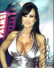 "LISA ANN-""Sexy Adult Legend""-Auth. Autographed Photo"