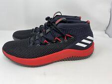 Adidas Ac7291 SM Dame 4 NBA/NCAA Size 18