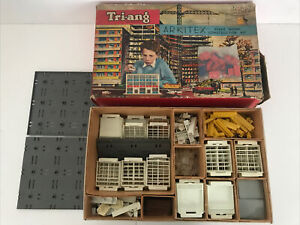 RARE Vintage Triang Spot-On Arkitex OO-HO Scale Model Construction Kit, Set No.B