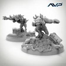 AVP Predator Hellhounds Unicast (Englisch) Prodos Games Alien VS Predator Aliens