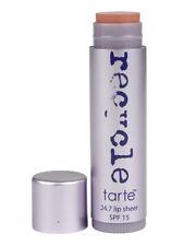 Tarte 24-7 Lip Sheer Spf15 - Recycle - 0.16oz/4.5gr Scratched
