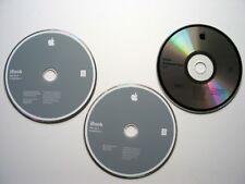  Apple Mac OS X 10.2.4 + HW-Test • iBook G4 von 2003 / 2004 • 2Z691-4306-A