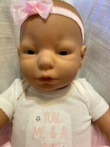 RealCare BTIO Baby II 2 Plus Caucasian Female