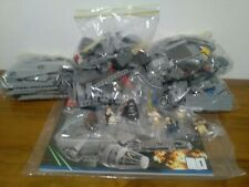 LEGO STAR WARS - MILLENNIUM FALCON 7965 COMPLETE Bagged see Pics