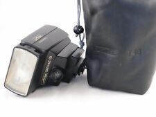 Flash METZ 32 MZ-3 SCA 3101 for Canon