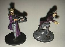 ZOMBICIDE ANGRY NEIGHBORS Duster Seeker Survivor Mini 28mm