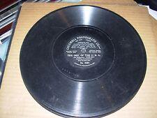 HENRY BURR girl of usa ( jazz ) 78 rpm columbia 3392