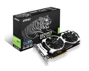 MSI GTX 960 GAMING Geforce