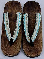 GETA - ZORI - chaussures japonaises - Japon -  pointure 36 37 #111