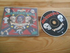 CD Punk Daredevils - Hate You (2 Song) Promo EPITAPH EURO sc Bad Religion