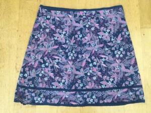 M & S PER UNA   Soft Jersey Skirt    Size 22
