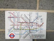 More details for london underground retro 12