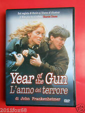 sharon stone year of the gun l'anno del terrore valeria golino andrew mc carthy