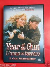 sharon stone year of the gun l'anno del terrore valeria golino andrew mc carthy