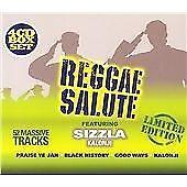 Sizzla - Reggae Salute (2007)