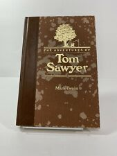 The Adventures of Tom Sawyer by Mark Twain (Hardcover 1985, Readers Digest)