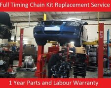 BMW 520D 2.0 DIESEL N47D20C 2010 - 2015 TIMING CHAIN KIT REPLACEMENT