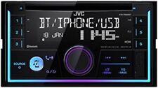 JVC KW-R930BT 2-DIN Autoradio Bluetooth Android Iphone Steuerung USB New Model