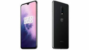 """OnePlus 7 128GB 256GB 6.41"""" 48MP Snapdragon 855 48MP Android Phone by FedEx"""