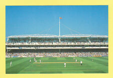 CRICKET  -  POSTCARD  -  ENGLISH  TEST  MATCH  GROUNDS  -  LORD'S  GROUND