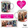 Custom Personalised Love Photo Coffee Mug Cup Birthday Valentines Gift Present