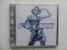 CD ALBUM PLUTO Pluto  Regenerate ... 836883 HDCD