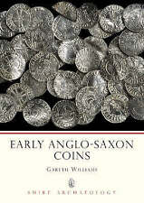 Early Anglo-Saxon Coins by Gareth Williams (Paperback, 2008)