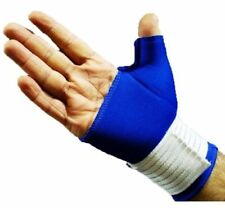 Hand Support Blue Braces/Supports Sleeves