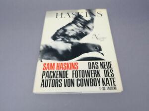 Sam Haskins November Girl Fotowerk 1965 Cowboy Kate
