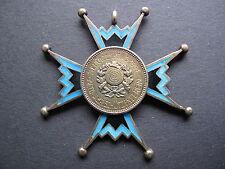 Medaillen Alter Schützenorden Kirchheim Teck