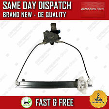 FOR HYUNDAI ACCENT 1994>00 FRONT LEFT SIDE ELECTRIC WINDOW REGULATOR 82403-22211