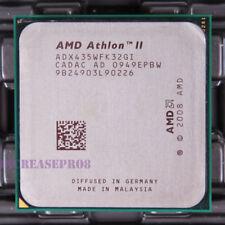 AMD Athlon II X3 435 ADX435WFK32GI CPU Processor 667 MHz 2.9 GHz Socket AM3