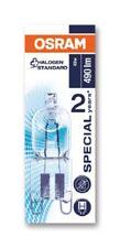 Osram G9 Halógeno Lámpara de Zócalo 40w claro 230V para horno foco del 66740